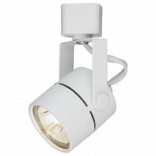 Светильник на штанге Arte Lamp Track Lights A1310PL-1WH