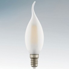 Лампа светодиодная Lightstar 933612 E14 6Вт 2800K 933612