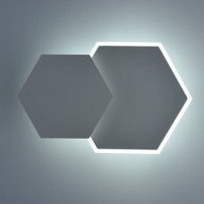 Накладной светильник DeMarkt Круз 637028002