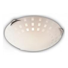 Накладной светильник Sonex Quadro White 162/K