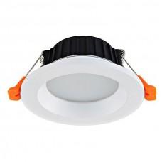 Встраиваемый светильник Donolux DL18891 DL18891/7W White R Dim