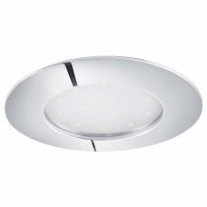 Встраиваемый светильник Eglo ПРОМО Pineda 95888