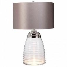 Настольная лампа декоративная Elstead Lighting Milne QN-MILNE-TL-GREY