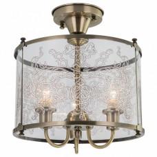 Светильник на штанге Citilux Версаль CL408233