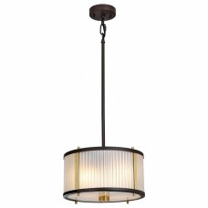 Подвесной светильник Elstead Lighting Corona DL-CORONA-2P-BAB