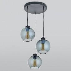 Подвесной светильник TK Lighting Cubus Graphite 2612 Cubus Graphite
