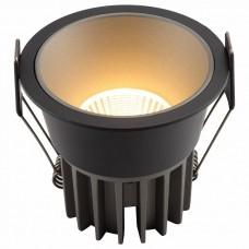 Встраиваемый светильник Denkirs DK4500 DK4500-BG