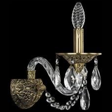 Бра Bohemia Ivele Crystal 1610 16102B/1/165/XL FP