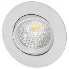 Встраиваемый светильник Citilux Каппа CLD0057W