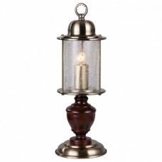 Настольная лампа декоративная ST-Luce Volantino SL150.304.01