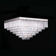 Накладной светильник Newport Jamestown 31117/PL nickel