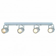 Бра Arte Lamp Lente A1310PL-4WH