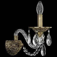 Бра Bohemia Ivele Crystal 1610 16102B/1/165 FP