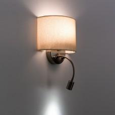 Бра с подсветкой Citilux Декарт CL704306