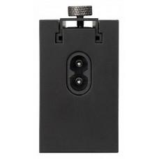 Модульный светильник Arlight CLIP-38-LASER-S171-6W Warm3000 (BK, 36 deg, 24V) 026839