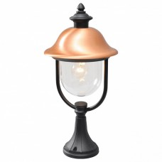 Наземный низкий светильник MW-Light Дубай 805040301