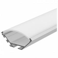 Профиль Arlight KLUS-P45-2000 ANOD 020898