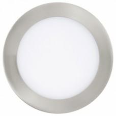 Встраиваемый светильник Eglo ПРОМО Fueva 1 31671
