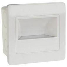 Встраиваемый светильник Horoz Electric Diamond HRZ00002254