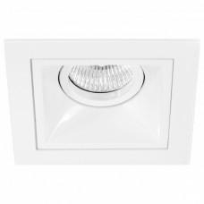 Встраиваемый светильник Lightstar Domino D51606