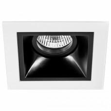 Встраиваемый светильник Lightstar Domino D51607