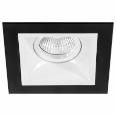 Встраиваемый светильник Lightstar Domino D51706