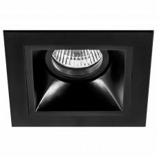 Встраиваемый светильник Lightstar Domino D51707