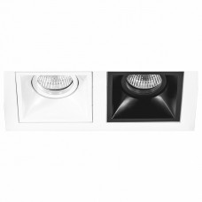 Встраиваемый светильник Lightstar Domino D5260607