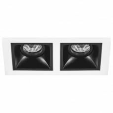 Встраиваемый светильник Lightstar Domino D5260707