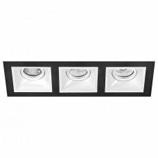 Встраиваемый светильник Lightstar Domino D537060606