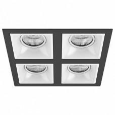 Встраиваемый светильник Lightstar Domino D54706060606