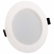 Встраиваемый светильник Denkirs 304 DK3047-WH
