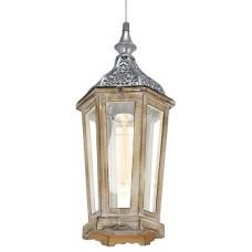 Подвесной светильник Eglo Kinghorn 49206