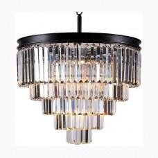 Подвесной светильник Newport 31100 31109/S black+gold