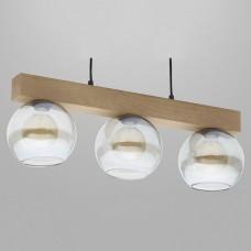Подвесной светильник TK Lighting Artwood Glass 4254 Artwood Glass