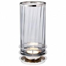 Настольная лампа декоративная Elstead Lighting Arno QN-ARNO-SMOKE-PN
