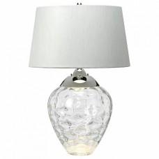 Настольная лампа декоративная Elstead Lighting Samara QN-SAMARA-TL-CLR