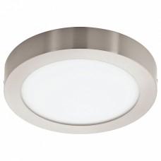 Накладной светильник Eglo ПРОМО Fueva 1 94527