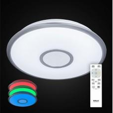 Накладной светильник Citilux Старлайт CL70340mRGB