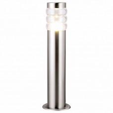 Наземный низкий светильник Arte Lamp Portico 4 A8381PA-1SS