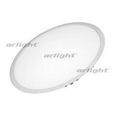 Встраиваемый светильник Arlight  DL-600A-48W Warm White