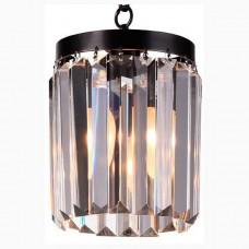Подвесной светильник Newport Jamestown 31101/S nickel