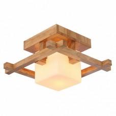 Накладной светильник Arte Lamp Woods A8252PL-1BR