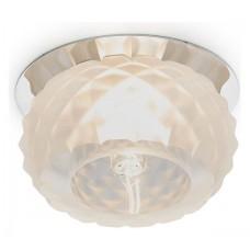 Встраиваемый светильник Ambrella Dising D7323 D7323 W/CH