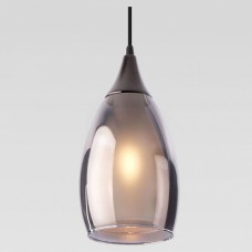 Подвесной светильник Оптима Cosmic 50085/1 черный жемчуг