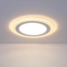 Встраиваемый светильник Elektrostandard  a038373