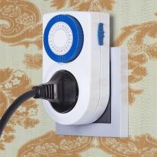 Розетка накладная Elektrostandard TMH-M-3 a026136