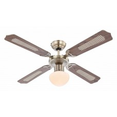 Светильник с вентилятором Globo Champion 309