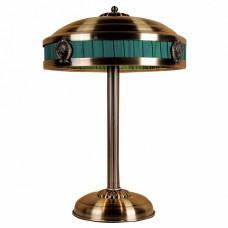 Настольная лампа декоративная Favourite Cremlin 1274-3T
