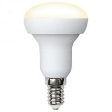 Лампа светодиодная Volpe R50 E14 7Вт 3000K LED-R50-7W/WW/E14/FR/NR картон